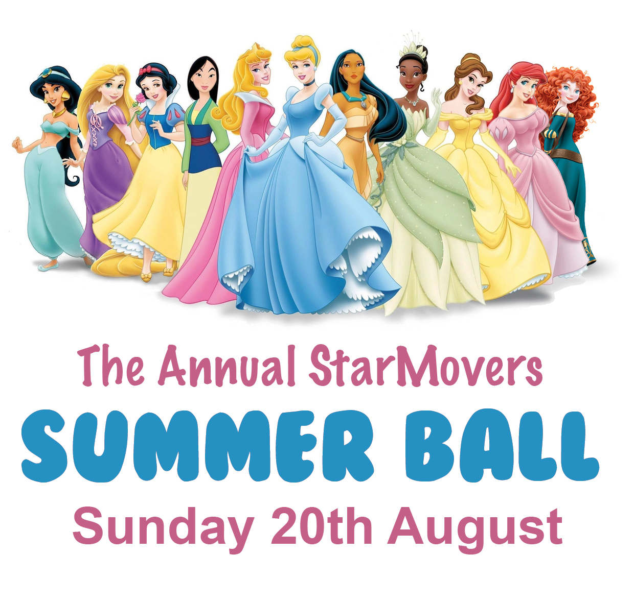 Summer Events Summer Ball