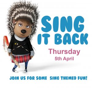 Sing Event
